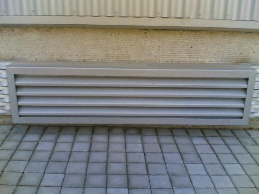 Rejillas - Rejilla de ventilacion ...